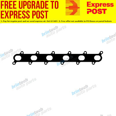 2002-05/2005 For Ford Fairlane BA,BAII 4.0 BARRA VCT Exhaust Manifold Gasket M