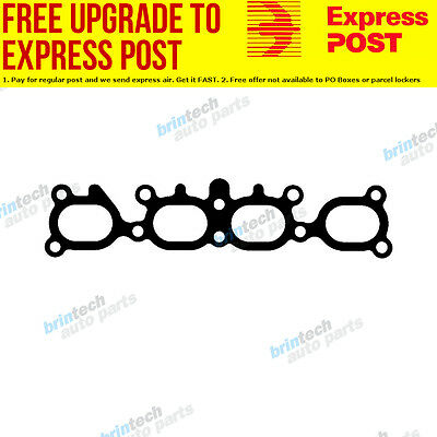 1991-06/1997 For Mazda 626 GE FS Exhaust Manifold Gasket
