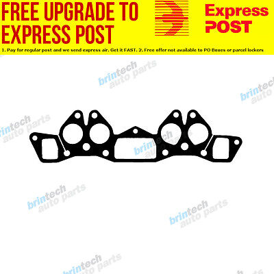 1983-1985 For Nissan Bluebird 910 Series II L20B Extractor Manifold Gasket