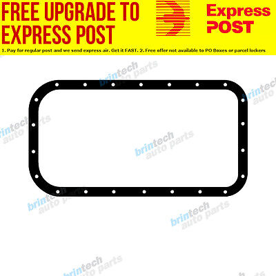 1968-1969 For Nissan Caball 140 H20 Oil Pan Sump Gasket J