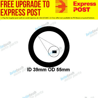 1992-1996 For Toyota Townace YR39 3Y 3Y-C Exhaust Flange Gasket 4