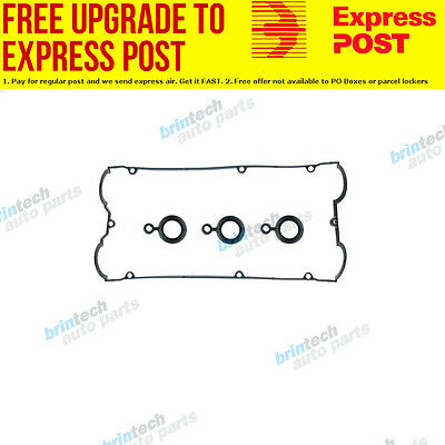 2002-2008 For Kia Sorento G6CU Rocker Cover Gasket Set