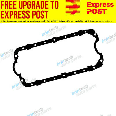 1984-1988 For Toyota Hilux LN65 2L Oil Pan Sump Gasket J