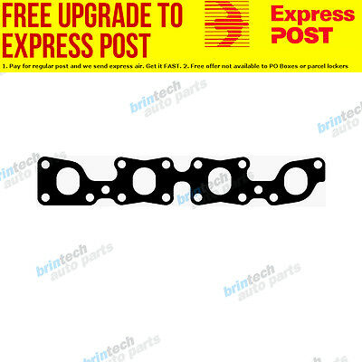 1988-05/1997 For Toyota Surf LN130 (Imp) 2L 2L-T Exhaust Manifold Gasket