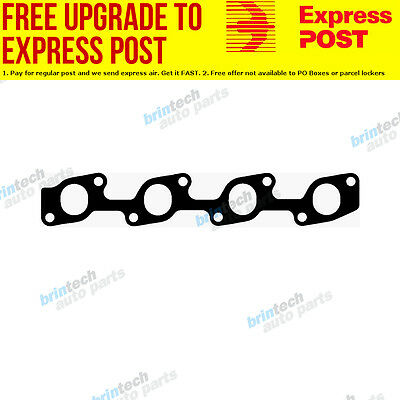 1997-2000 For Toyota Hilux LN167 5L Exhaust Manifold Gasket M