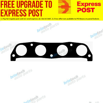 1999-2006 For Toyota MR2 ZZW30 1ZZ 1ZZ-FE VVT Exhaust Manifold Gasket