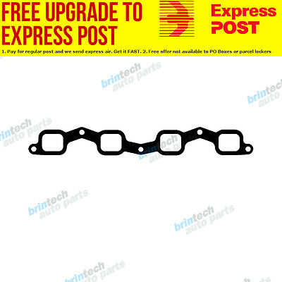 1979-08/1980 For Toyota T18 TE72 3T 3T-C Extractor Manifold Gasket
