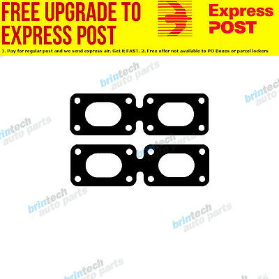1990-1991 For BMW 318is E30 M42 B18 Exhaust Manifold Gasket