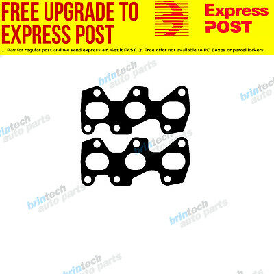 1992-09/1996 For Toyota Chaser JZX90 (Imp) 1JZ 1JZ-GTE Exhaust Manifold Gasket