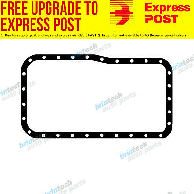 1995-1999 For Ford Trader TM Mazda Engine Oil Pan Sump Gasket