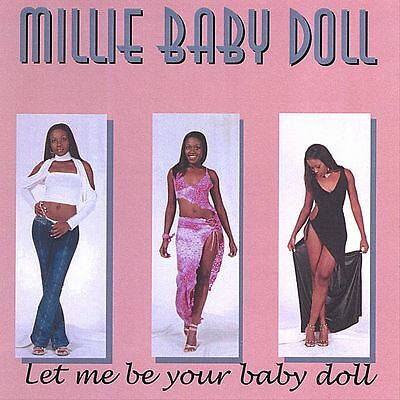 Millie Baby Doll - Let Me Be Your Baby Doll [DVD]