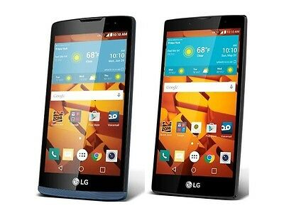 LG Tribute 2 Sprint / Boost Mobile /  Dummy Phone- Not Real LGLS665