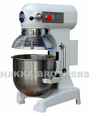 HAKKA Commercial 20L Planetary Mixers 3 Funtion Food Mixer M20A
