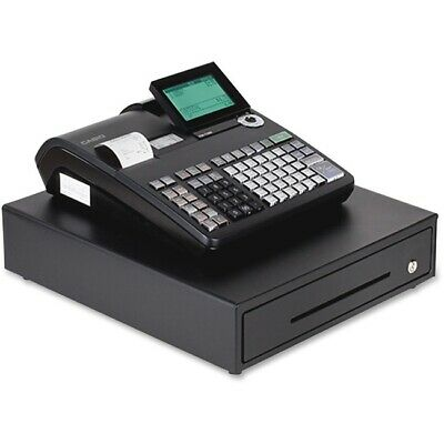 Casio PCR-T2300 - 7000 PLUs - 50 Clerks - 30 Departments - Thermal Printing