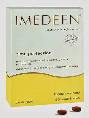 IMEDEEN TIME PERFECTION 360 tablets 6 month supply FREE POSTAGE EXP.DATE 04/2021