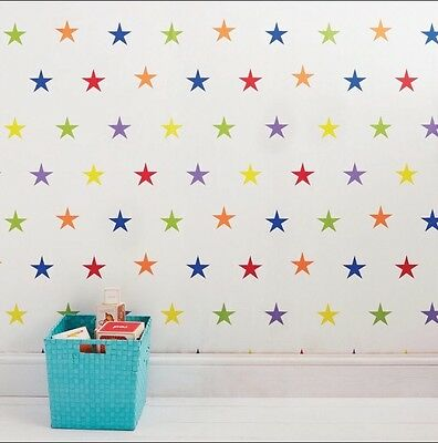 gltc wallpaper rainbow star great little trading company