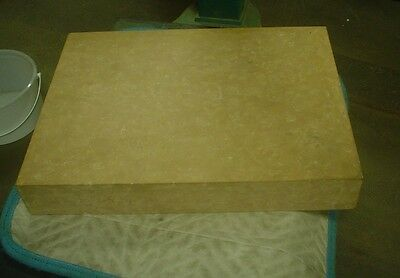 "Precision Surface Plate scale Table 20"" x 15"" x 3"" Stone -Warranty"