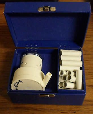 Propper Portable Spirometer 0-7 Liters 6515-01-176-0704