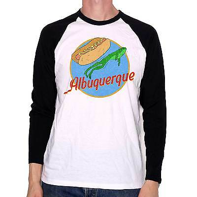 Inspired by Prefab Sprout T Shirt - Hot Dog Jumping Frog Albuquerque Fab!
