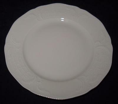 Rosenthal GOLD BAND, CLASSIC, Sanssouci, Ivory, Bread Plate, 6 7/8""
