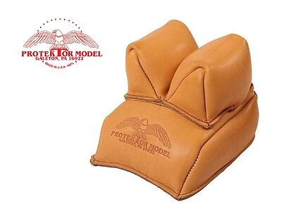 Protektor Model - #13 Rear Bag Bench Rifle Rest Shooting - Made In U.s.a.
