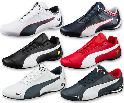 Puma Bmw Drift Future Cat Sf Ferrari 41 42 43 44 45 46 Motorsport Schuhe Sneaker
