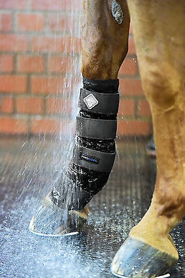 LeMieux PROCOOL Cold Water Therapy Compression Boots Reduce/Heal Tendon Swelling