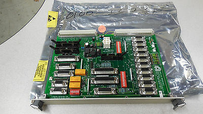 0100-35231, Amat, Pcb Assembly, Seriplex I/o Distribution,