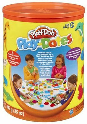 New Hasbro Play Doh Play Dates Cannister A0593