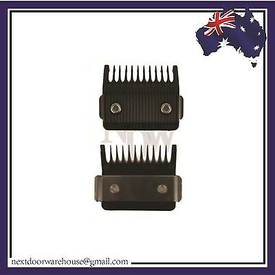 """WAHL Clipper Metal Attachment Comb Cutting #1 1/8"""" 3 mm Cut (Pick Up Available)"""