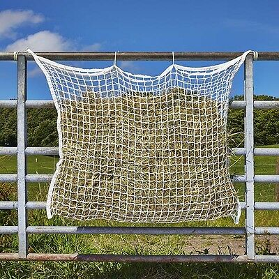 Elico Continental Brelade Style Haynet 15kg Capacity Small Holes Field or Stable