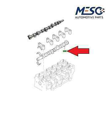 Camshaft For Ford Focus Cmax Smax Galaxy Mondeo Connect 1.8 Tdci 1078426