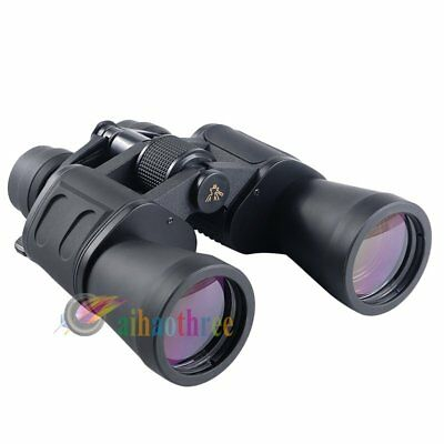 SAKURA 50mm Tube 180*100 100x Super Zoom High Resolution Night Vision Binoculars