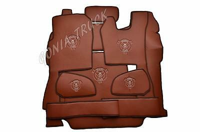 ~ ECO LEATHER ~ FULL SET FOR SCANIA R series 2009-2013