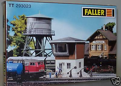 Faller 293023 Railway Control Tower
