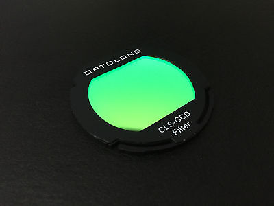 CLS CCD Deepsky Clip-on filter for Canon EOS cameras for astrophotography