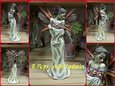 Dragonsite Fairysite Fairy Elfen Fees Fata Angel Renaissance By Jessica Galbreth