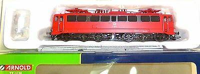171 005 2 Electric locomotive DB AG orient red Ep5 DSS ARNOLD HN9016 TT 1:120 #