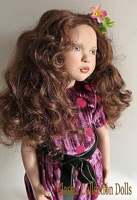 """carina"" Junior Doll By Zwergnase - 2016 Collection - 20""- Brand New - In Stock"