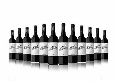 Southern Constellations Australian Shiraz 12 Pack SCSHZSEA12