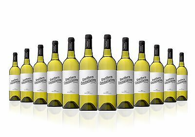Southern Constellations Australian Chardonnay 12 Pack SCCHDSEA12