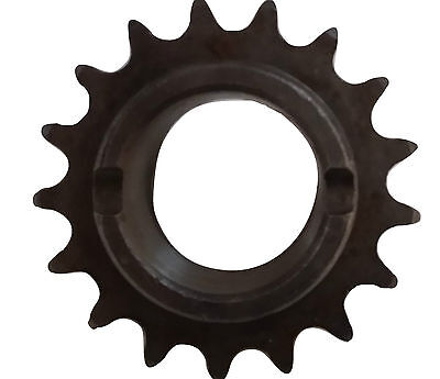 Lambretta Front Drive Sprocket 17 Tooth New