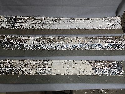 45 Feet Antique Tin Ceiling Border Trim Filler Decorative Architectural 102-16