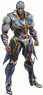 *NEW* DC Comics Variant: #11 Darkseid Play Arts Kai Action Figure by Square Enix