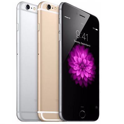 Apple iPhone 6 Plus 16GB Factory Unlocked 4G Smartphone