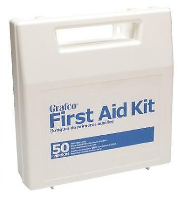 First Aid Kit- 50 Person  1 EA