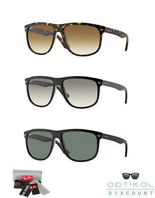 Ray Ban RB4147 Hightstreet occhiali da sole originali Sunglasses Sonnenbrille