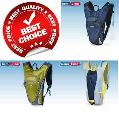 Outdoors Drench Cycling/Running Hydration H2O Back Pack 4L