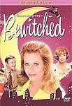 Bewitched - The Complete Sixth Season (DVD, 2008, F/S, 30 Episodes on 4 Disc)NEW