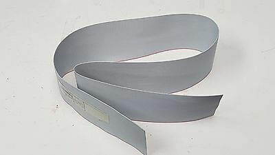 Qty 5 / 3M Flat Ribbon Cables 60 Conductor, 28 AWG, 3365/60 300SF, 32 in. long